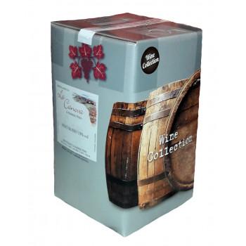Bag in Box Vino Rosso da Uve Barbera da 5 Litri - La Canova