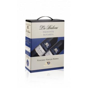 La Baloca Piemonte D.O.C. Bonarda - 3 Litri