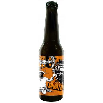 SpirituAle – (Belgian Strong Ale) - Birrificio della Granda