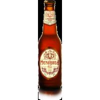 Birra Menabrea rossa da 0,33cl