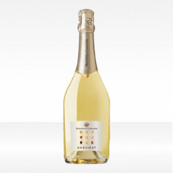 Shah Mat vino spumante - Maschio dei Cavalieri