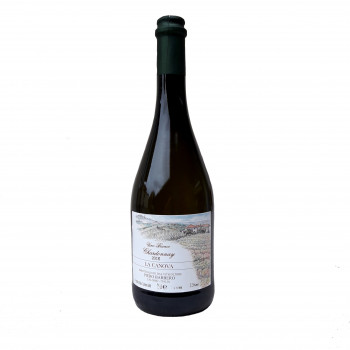 Chardonnay vivace  - Azienda Agricola La Canova
