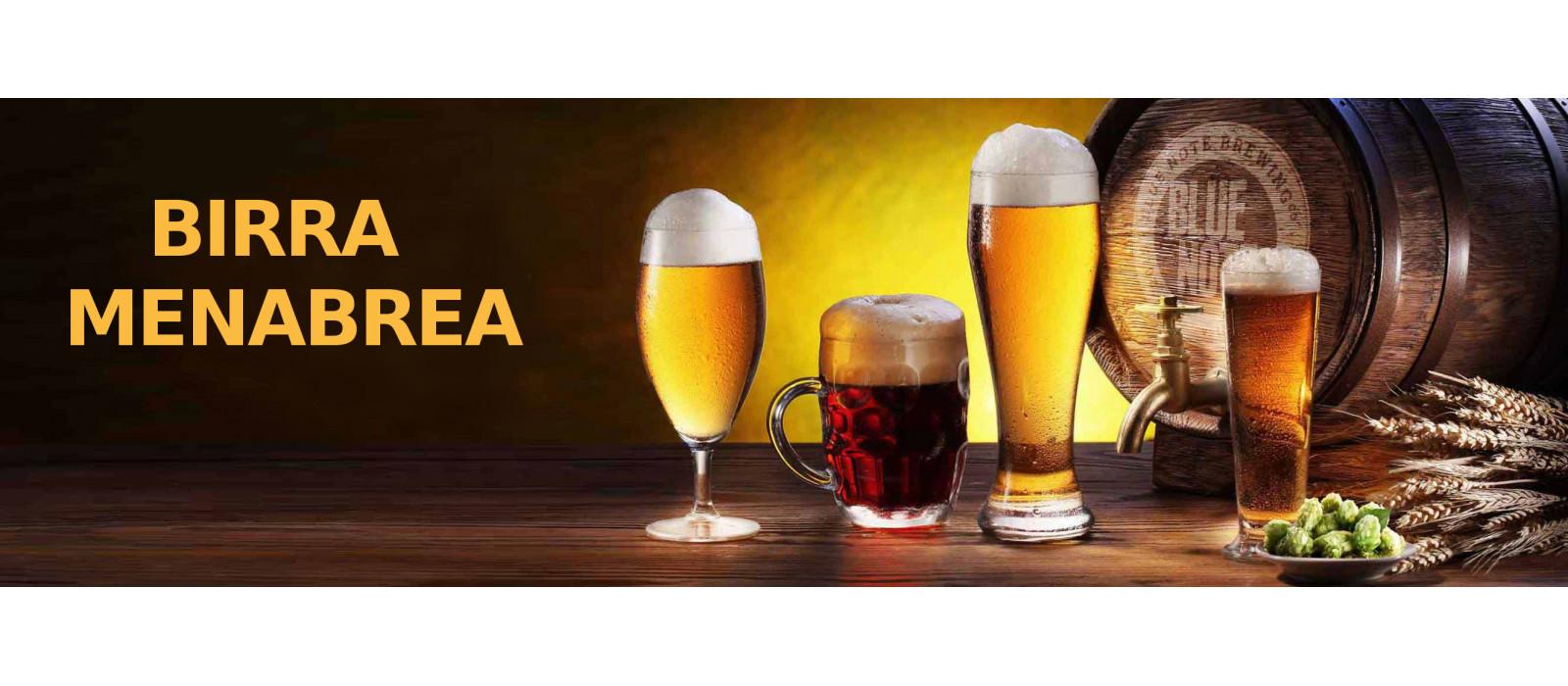 Birra Menabrea - Vendita Online