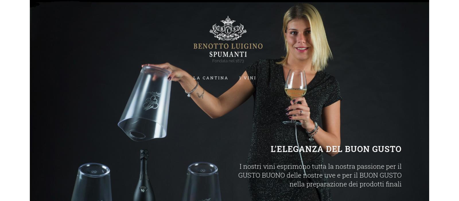 Prosecco Cantina Benotto Luigino